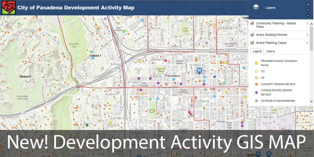 new development activity map planning community development. Black Bedroom Furniture Sets. Home Design Ideas