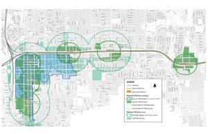 Transit Oriented Development Amendment - Planning