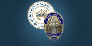 Police Department Badge and Seal