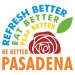 Be Better Pasadena Logo