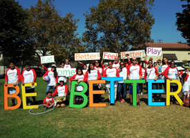 Be Better Pasadena image