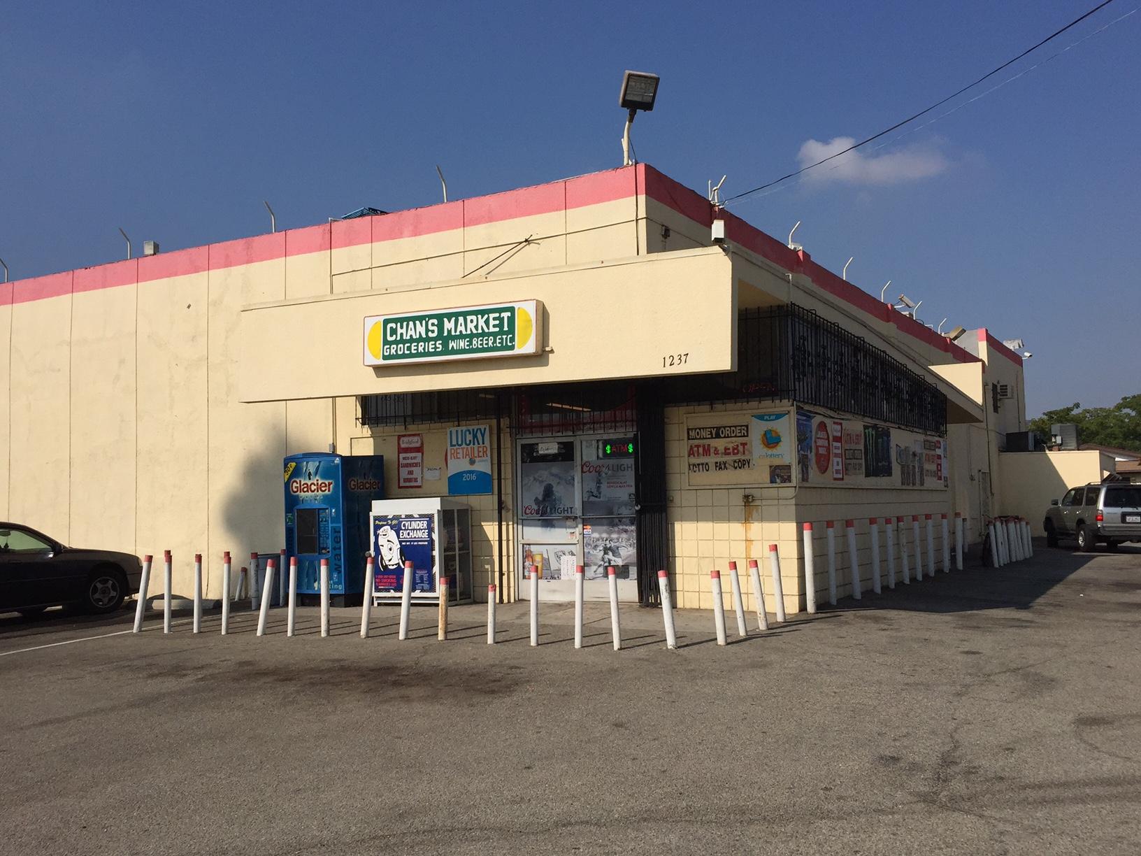 Health Food Stores Pasadena Ca