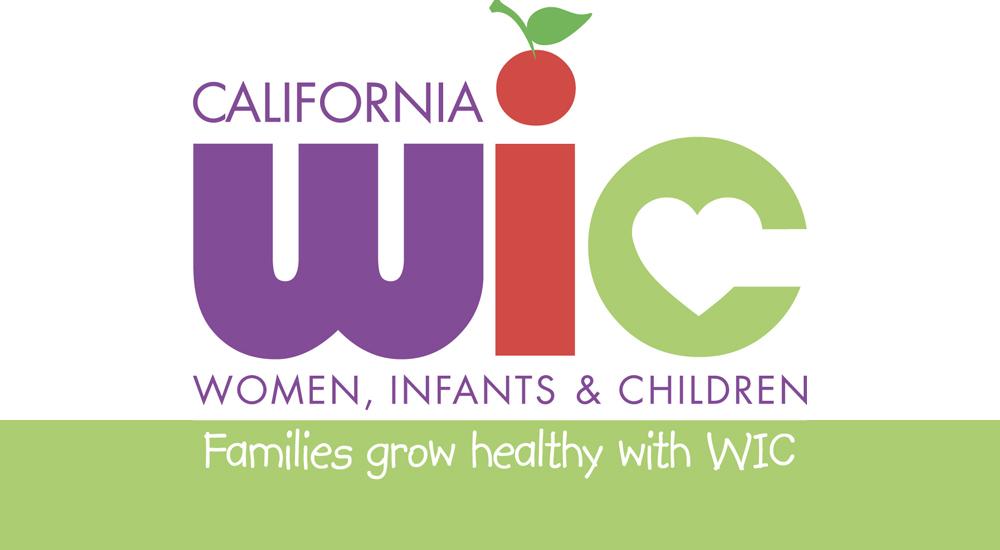 Women, Infants, and Children (WIC) logo