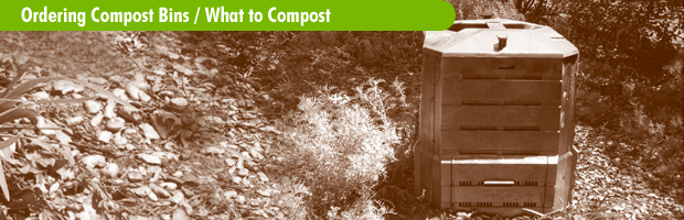 What to Compost