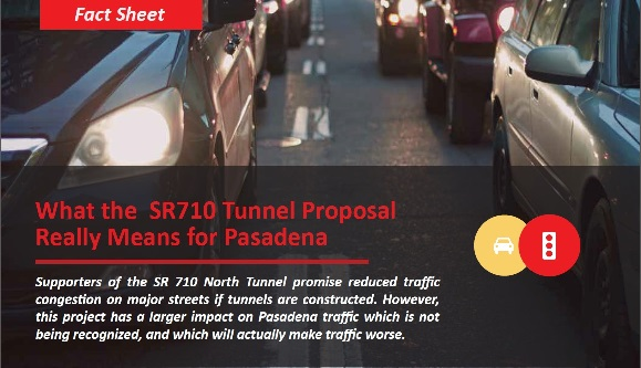 710 Proposal Fact Sheet