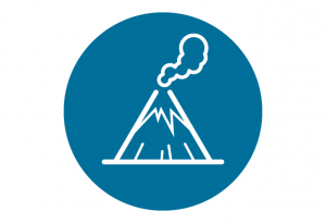 Blue Geothermal icon