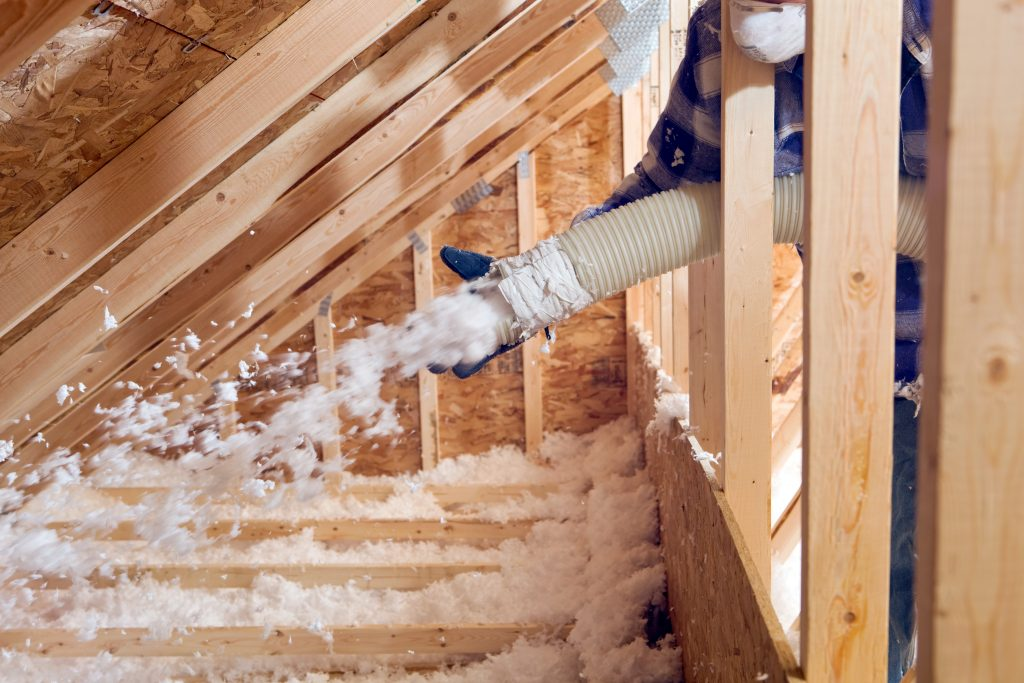 Ceiling Insulation Rebate