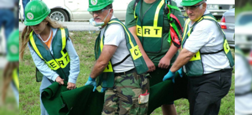 triage and disaster medical operations
